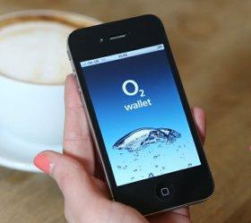 02 Mobile Wallet