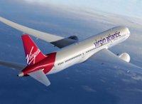 New Mobile Network on Virgin Atlantic