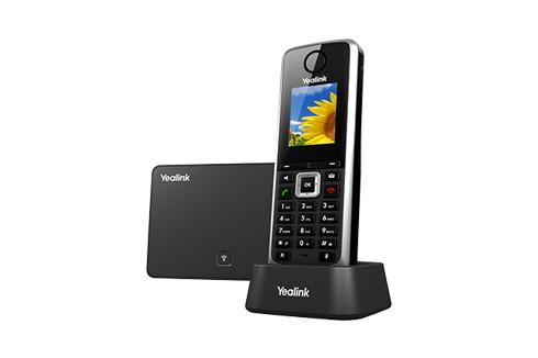yealink w52p phone